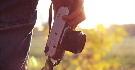 Five simple Instagram marketing ideas | Nova Scotia Internet Marketing | Scoop.it