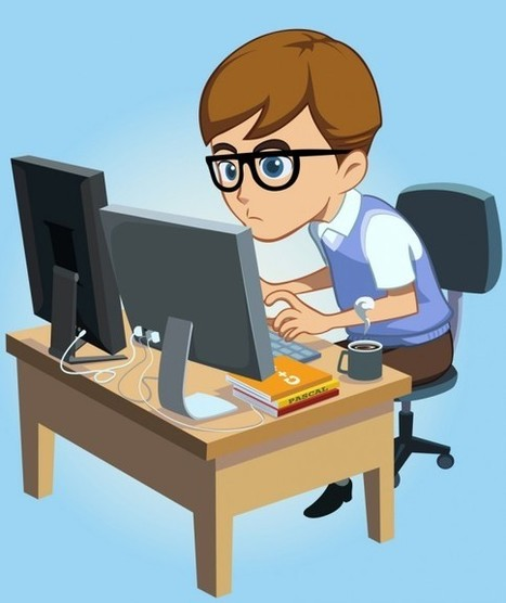 Web Designers Who Code: Should Be or Should Not Be ... | Hello Trends | Scoop.it