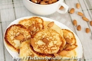 Warming Detox Recipes For Breakfast | Detox | Scoop.it