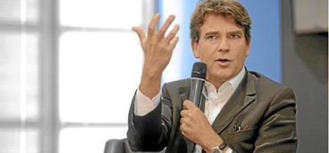 La reconquête industrielle, l'autre défi d'Arnaud Montebourg   Gauche2012   Scoop.it