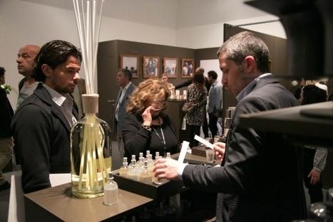 Esxence, l'immanquable salon du parfum rare | Perfume and fragrances Trends | Scoop.it