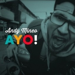 """Andy Mineo - """"Ayo!"""" [New Single] (@AndyMineo ... - Jam The Hype 