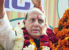 'Obscurantist' Rajnath draws flak for anti-English remark - The Times of India   English as an international lingua franca in education   Scoop.it
