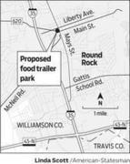 Plans brewing for Round Rock's first food trailer park - Austin American-Statesman   Vertical Farm - Food Factory   Scoop.it