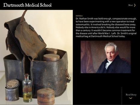 Ipad App Shares Photographic Journey of Joseph Smith | LDS | Scoop.it