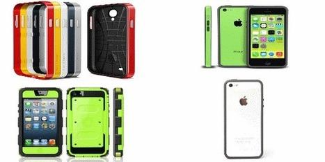 Top Bumper cases for iPhone 5/5S | Cpureport | Scoop.it