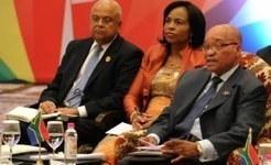 BRICS and a Potentially Progressive Semi-Periphery - AllAfrica.com | real utopias | Scoop.it