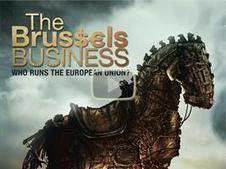 The Brussels Business: Who Runs the European Union? (2012) | Watch Documentary Free Online | Nuestro planeta | Scoop.it