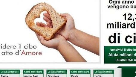 I Food Share, social network per evitare gli sprechi di cibo - Download blog.it (Blog) | SEO ADDICTED!!! | Scoop.it