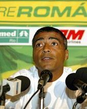 Brazil legend Romario slams World Cup costs | Opinion | Scoop.it