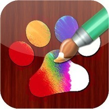 Paint My Cat 1.3 iOS - UK Top 10 Education App - Bring Drawings to Life | Android Apps in Education | Scoop.it