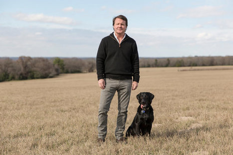 Seeking Ranchland in Texas, Where Wealth Is Measured in Acres | Texas Lots and Land | Scoop.it