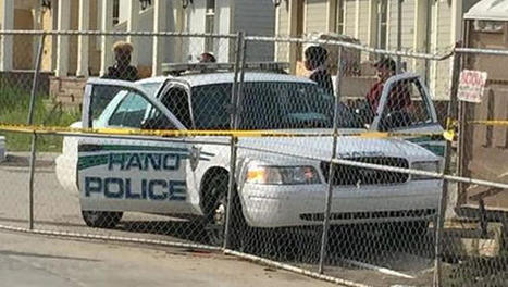 Housing Authority of New Orleans cop found shot to death in cruiser | Police Problems and Policy | Scoop.it