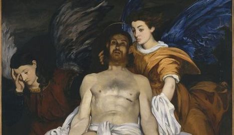 Le Met propose 400 000 images d'oeuvres d'art en libre accès | Base de données de données | Scoop.it