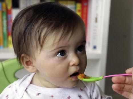 Los bebés pueden distinguir quién es amistoso u hostil, antes de hablar | Psicología | Scoop.it