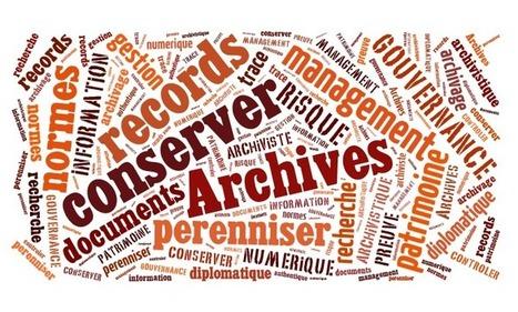 Carrefour des Archives | CGMA Généalogie | Scoop.it