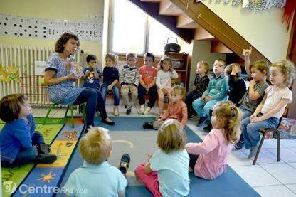 Ces classes maternelles à prendre en exemple | Education | Scoop.it