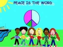 Globaldreamers -Peace Project (by Marsha Goren) – Teaching Village   Connect All Schools   Scoop.it