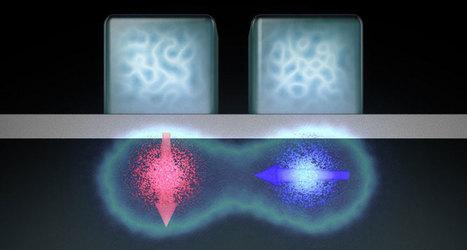 Future quantum computing could exploit old Technology | Asp.Net | Scoop.it
