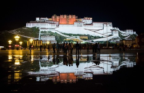 China says tourism is Tibet's best hope. But can its culture survive the onslaught? | AP Human Geo in the News | Scoop.it