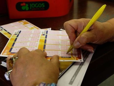 'Euromillions genius' denied help to attend MIT - The Portugal News | Euromillions | Scoop.it