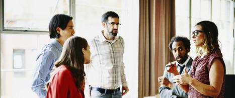 The Future of Work Is 100% Human - Huffington Post | Peer2Politics | Scoop.it