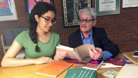 Hands-On History: Students Help Shape Smith's New MOOC on Political Activism « - Smith College Grécourt Gate Smith College Grécourt Gate   Global MOOC Campus - Korea Center for Digital Humanities  at Sookmyung University   Scoop.it