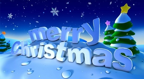 Wish You Merry Christmas From Allbizmart!! | Free Business Listings Online | Scoop.it