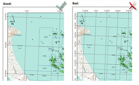 Top 10 ArcGIS Printing Checks - Blogs - | ArcGIS Geography | Scoop.it