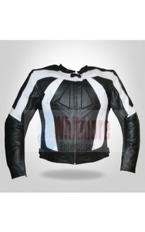 BW spider jacket | Have a gorgeious look Leather Jackets | Scoop.it