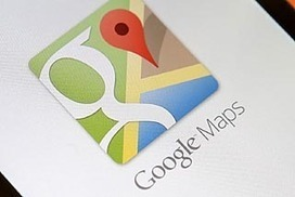 Google holds a mirror up to the world | Mr Tony's Geography Stuff | Scoop.it