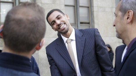 'The System Worked': NBA Player Scores Victory Against NYPD In Court | SocialAction2015 | Scoop.it