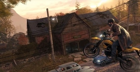 Watch Dogs PC with hands: Not the perfect open world, but still a world of fun | Physco Gamers | Physco Gamers | Scoop.it