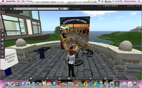 Learning and Assessment with Virtual Worlds   T...   Online Learning and Assessment   Scoop.it