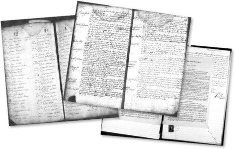 Plonger dans votre histoire !<br/>350 ans d&rsquo;histoire de la paroisse Notre-Dame de Qu&eacute;bec | Nos Racines | Scoop.it