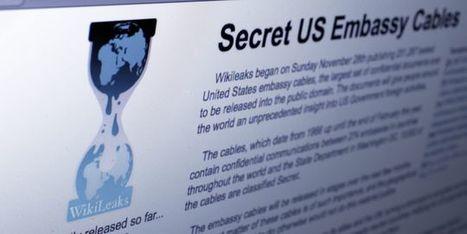 WikiLeaks gagne une bataille contre Mastercard et VISA | Martin Lessard | Scoop.it