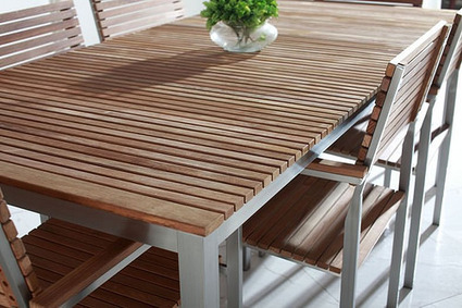 European Patio Furniture Inspirations for the USA | modern patio furniture | Scoop.it