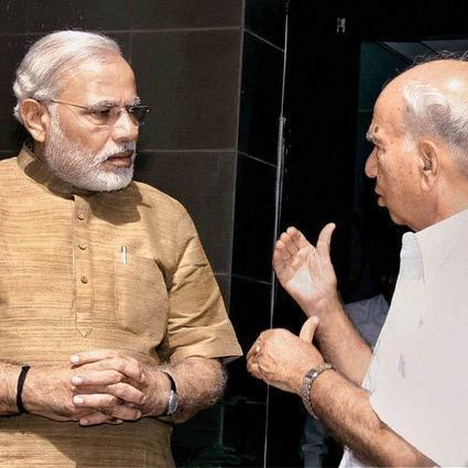 LK Advani wanted Narendra Modi as campaign chief in 2009 says close aide - Daily News & Analysis | Indian Politics | Scoop.it