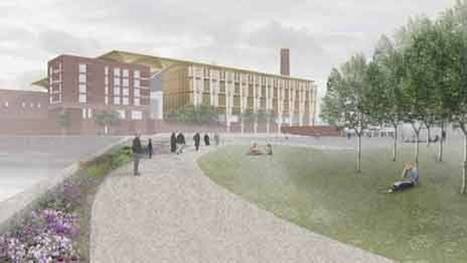 Planners to rule on east London 'mega-mosque' that would become biggest Islamic centre in UK   EnvironmentalNews   Scoop.it