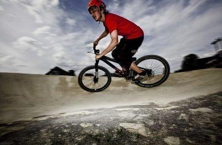 BMX-Nationalteam hofft: Esslingen prüft Bau einer weltcuptauglichen ... - Stuttgarter Nachrichten | BMX-Racing News Blog | Scoop.it