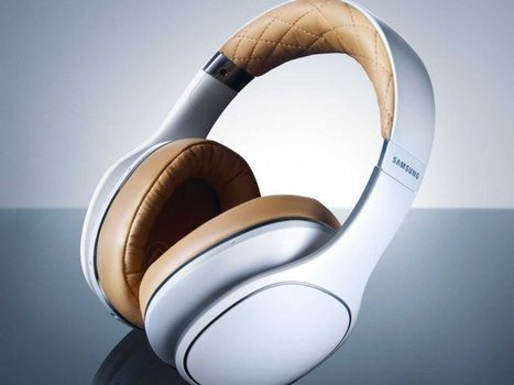 Samsung Level, la nueva línea de auriculares de diseño de los coreanos | MSI | Scoop.it