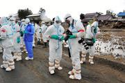 [Eng] Censure : des blocages de rapports de l'accident nucléaire de Fukushima en haut lieu  | asahi.com | Japon : séisme, tsunami & conséquences | Scoop.it