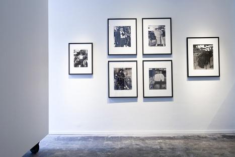 Resonance - Photographs Lisette Model - Gallery Keitelman Brussels   Livres photo   Scoop.it
