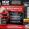 Helps you get huge pumps and fullness