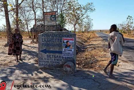 Madagascar, le syndrome d'Anjohibe : la loi de l'échec. | Tourisme, voyage, séjour, vacances | Scoop.it