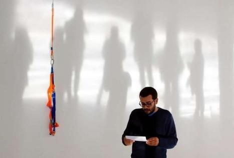 Un comisario con paso firme | Magenta - Espacio cultural 2.0 | Scoop.it
