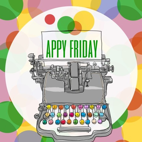 Librarians on the Fly: Appy Friday - ADOBE VOICE | librariansonthefly | Scoop.it