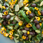 Corn with Chard and Beans | Healthy Whole Foods | Scoop.it
