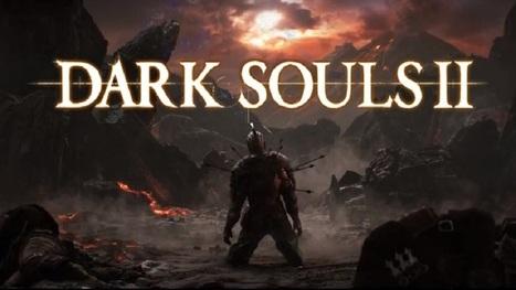 New Dark Souls II Gameplay Videos - Explosion | Dark Fantasy Media (TV, Books, Film, and more) | Scoop.it