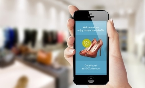 Tech trends for 2015: The iBeacon - Startups.co.uk: Starting a business advice and business ideas | Beacons | Scoop.it